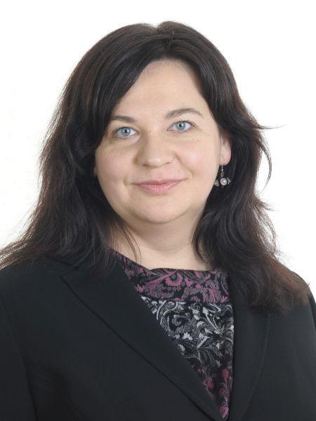 Ona Petrėnienė.