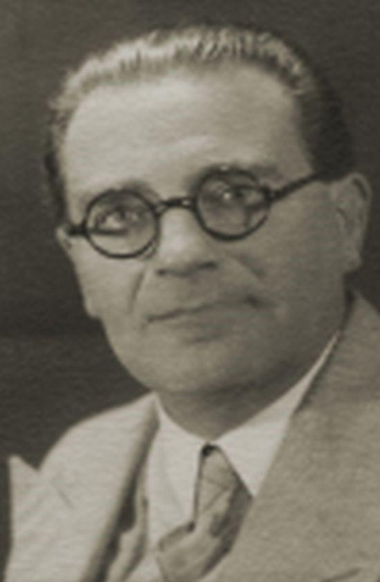 Horst Engert