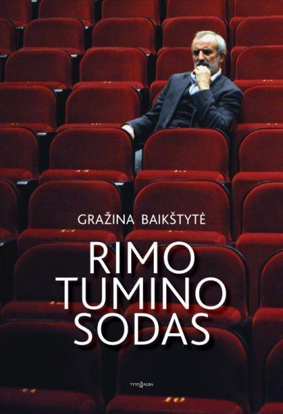 Rimo Tumino sodas.