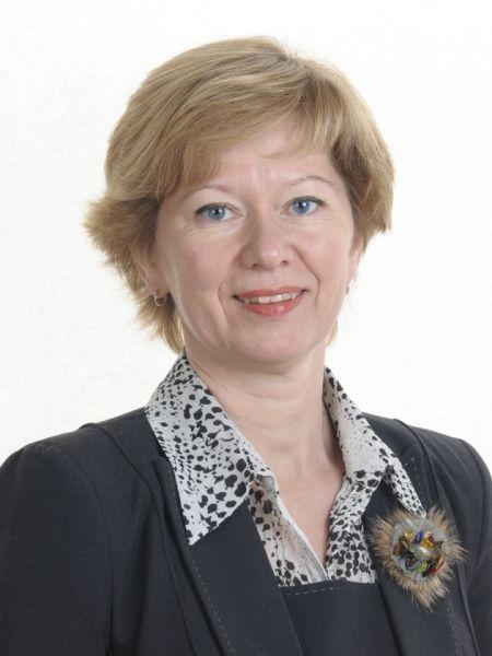 Vedėja doc. dr. Lina Murinienė.
