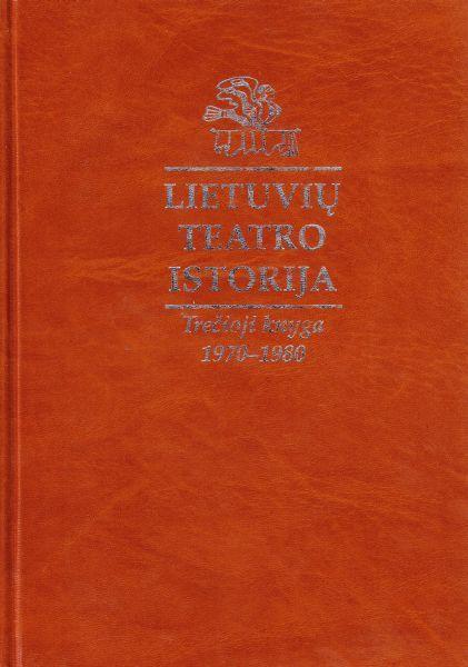 Lietuvių teatro istorija: 1970–1980.