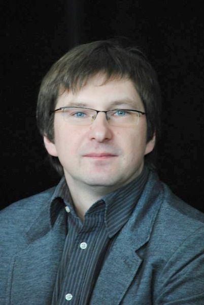 Antanas Šimkus.