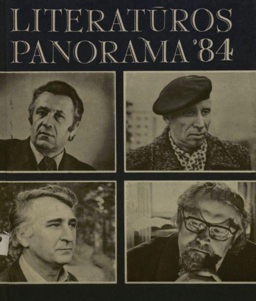 """Bukelienė E. Smulkiosios prozos metai: [apie kn. """"Link Debesijos""""] // Literatūros panorama'84. Vilnius: Vaga, 1985, p. 23–26."""