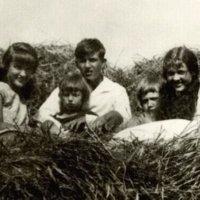 romeriu vaikai apie 1930a.jpg