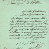 Adomo Varno sveikinimas_1936.jpg