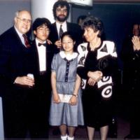 7. 4766024_orig S. Rostropovičius, Tetsu Yosginaga, Petras Geniušas, Ayako Uegara, Vera Gornastajeva, Akira Watanabe.jpg