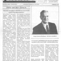 1998, vasaris, Nr. 837