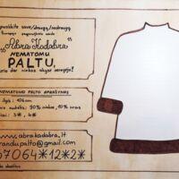 Toma Kaušakytė Id Reklama Nematomas paltas.jpg