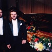6. J.P.Geniusai J.P.Geniušai Kauno Muzikinis teatras 1996..jpg