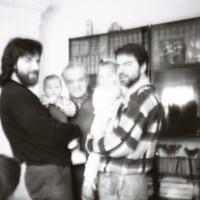 12. Untitled-Scanned-01  Is Juliaus archyvu Rimas,Irena,Petras,Lukas,Julius,Marija Geniušai 1991m..jpg